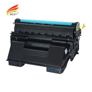 Full Toner Compatible OKI B720 52123602 Black Toner Cartridge