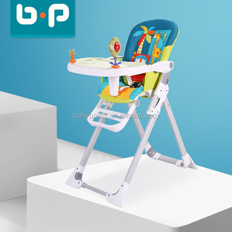 multi-function high chair baby feeding baby high chair for eating baby swing high chair