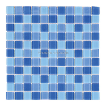 Iridescent Glass Mosaic For Swimming Pool,Cheap Price Dark Blue Glass  Mosaic Tiles Swimming Pool Tile Mosaic - Buy Mosaic Tile,Glass Mosaic  Tile,Glass ...