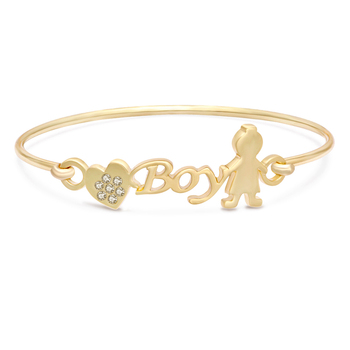 d296c006bff265 High Quantity Newborn Baby Gold Bangles Models For Promotion ...