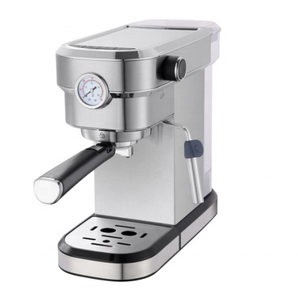 15 Bar Automatic Cappuccino Coffee Espresso Maker