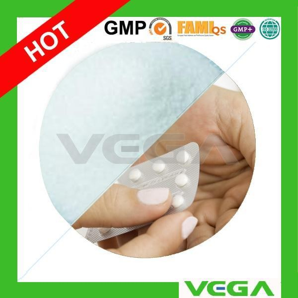 High Quality pharmaceutical levofloxacin hydrochloride made in china