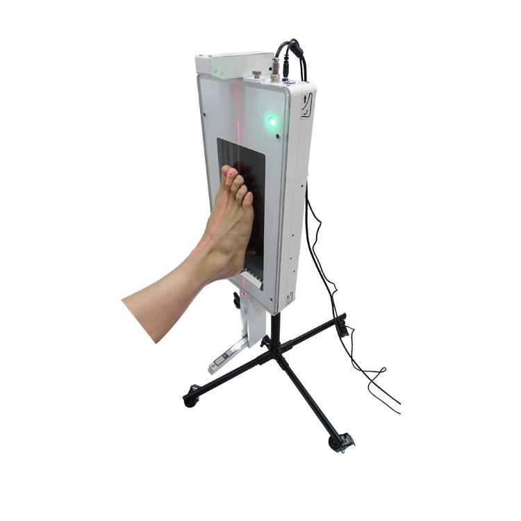 3D сканеры Ортопедические