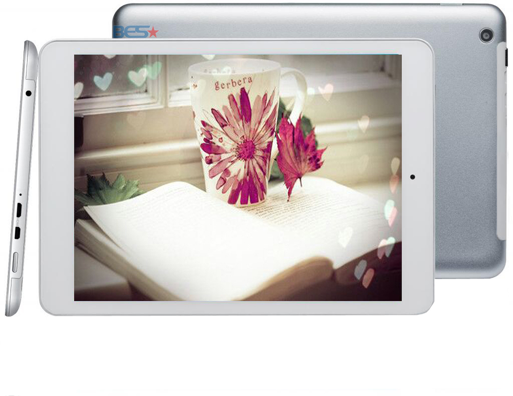 With incredible HD screen wifi hdmi bluetooth 4000mah android 4.2 rj45 connector tablet pc