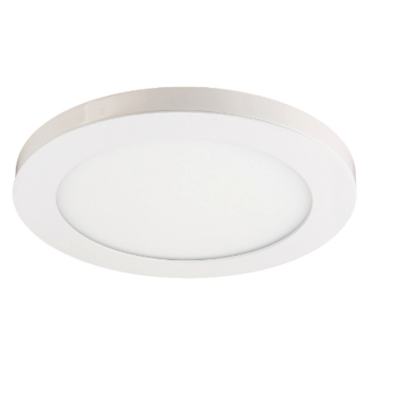 "Ultra thin 4'' 6"" 8"" 10"" Round LED Panel Lights driver inside, 6w 12w 18w 24w led round panel"
