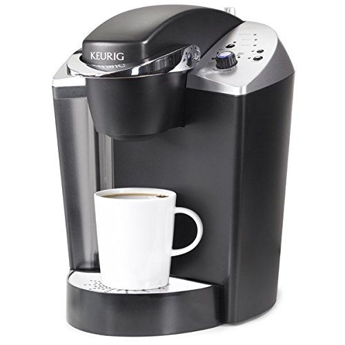 Keurig K140 Coffee Maker And Coffee Machine Commercial Brewing System And Personal Brewing System Works With Regular K-cups
