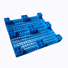 Factory supply washable floor stacking plastic pallet for turnover use