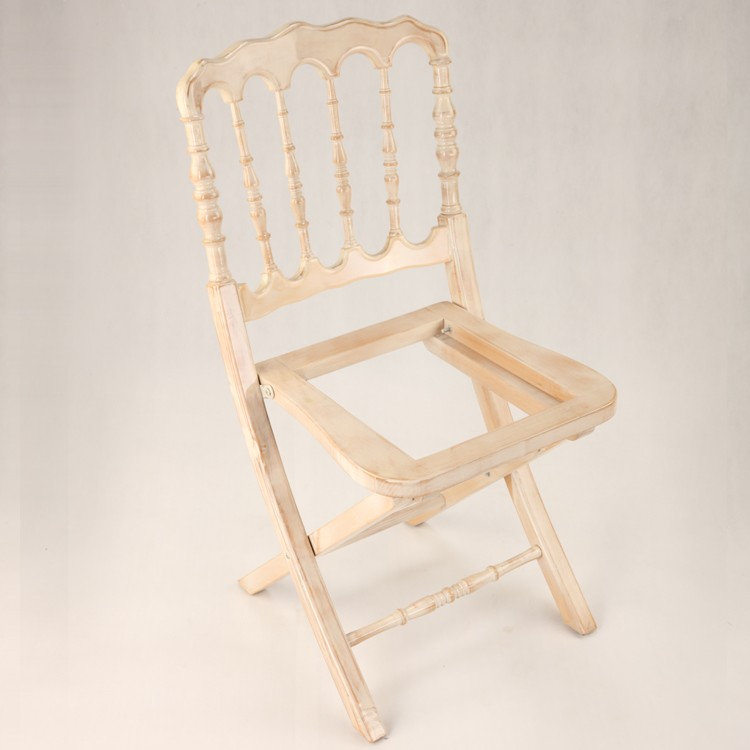 cher bois acridien bois napoléon massif Pas arbre usine chaise en pliante CxBedo