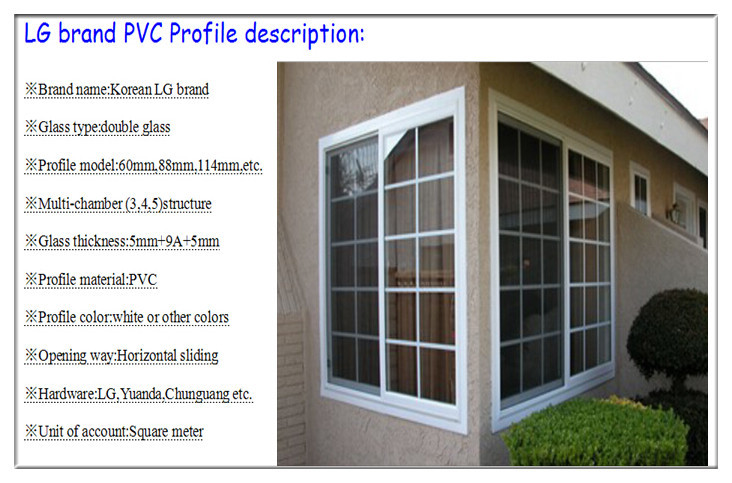 Upvc window bar grill design sliding window buy upvc for Window bars design