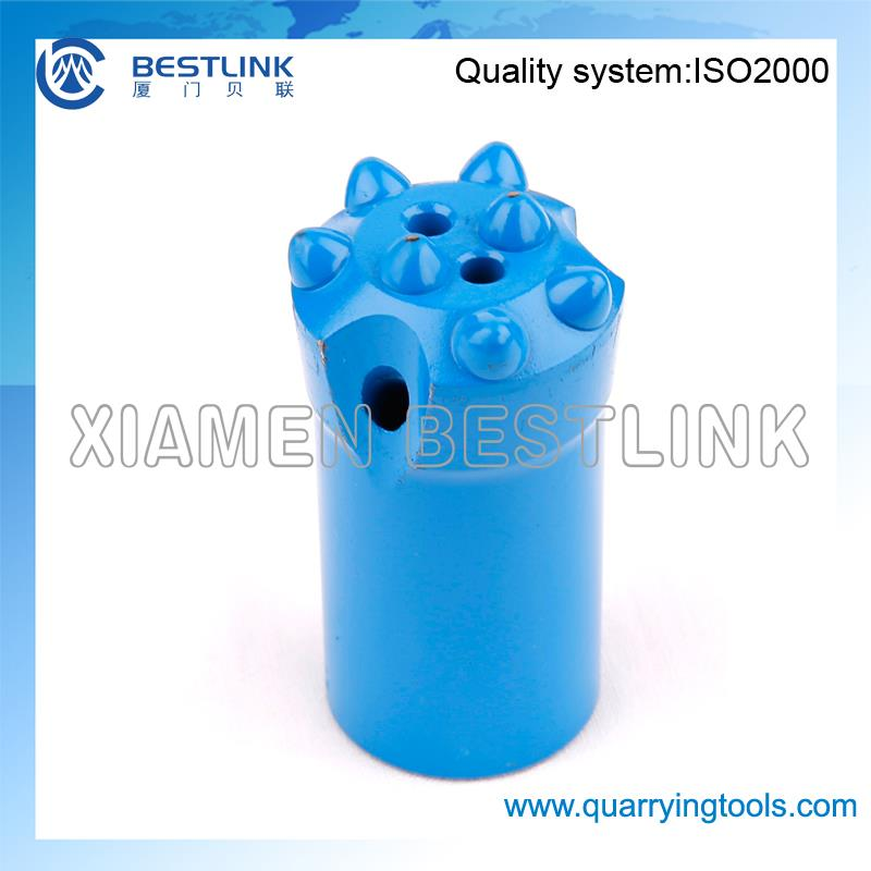 Xiamen Bestlink made in china taper shank hammer drill bits with high quality