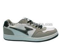 Low cut new design skate shoe of men no-slip good quality