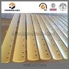 Loader bulldozer motor grader blades cutting edge 5d9559 for CAT parts