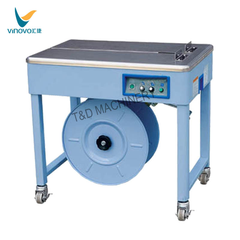 manual strapping machine