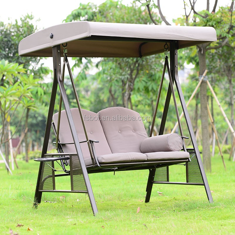 Outdoor Swing Chair Bed A2044