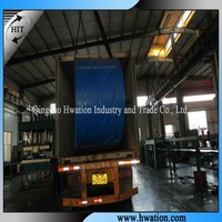 Plastic conveying belts,Cotton belt for steel factory, Sidewall conveyor belt