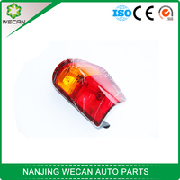 chevroletN1 zhiguang 6376NF original auto parts car tail light tail lamp for wuling changan hafei chery dfm sokon greatwall
