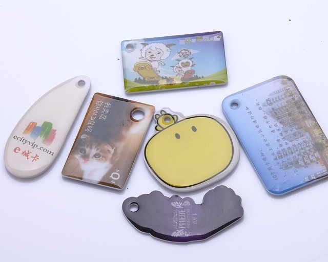 cheap NFC Tags for ALL NFC enabled Phones and Tablets offer Printing