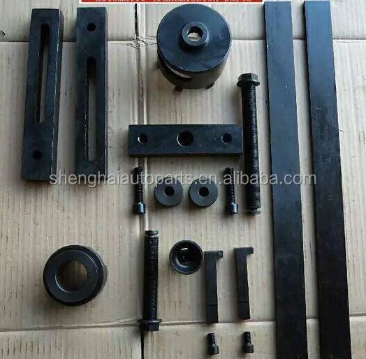 Dq200 Dsg Auto Parts 0am Transmission Repair Tools