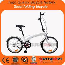 steel 20 folding bike bicycle china folding bike foldable bicycle bike WL-2012