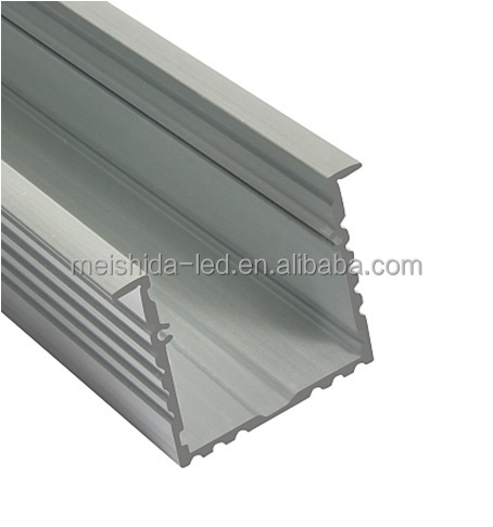 Deep Box Section Aluminium Profile For LED ceiling tube Strip  sc 1 st  Alibaba & Deep Box Section Aluminium Profile For Led Ceiling Tube Strip ... Aboutintivar.Com