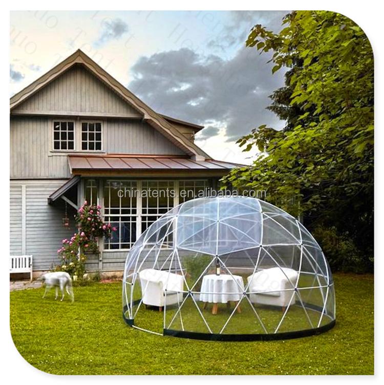 8m Samll Aluminium Geodesic Garden Igloo Tent / Four Season Multipurpose Igloo Pvc Tent - Buy Garden IglooAluminium Igloo TentIgloo Pvc Tent Product on ... & 8m Samll Aluminium Geodesic Garden Igloo Tent / Four Season ...