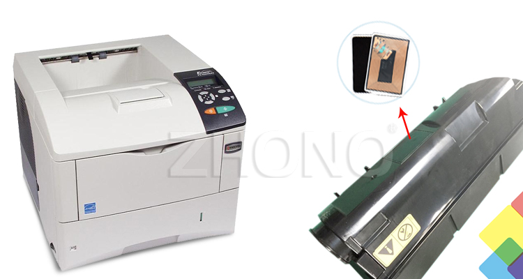 Chips Toner Cartridge For Kyocera Taskalfa 180 181 220 221 Chip Replacement  Photocopier Chips For Kyocera Tk436 - Buy Tone Chips,For Kyocera Tone