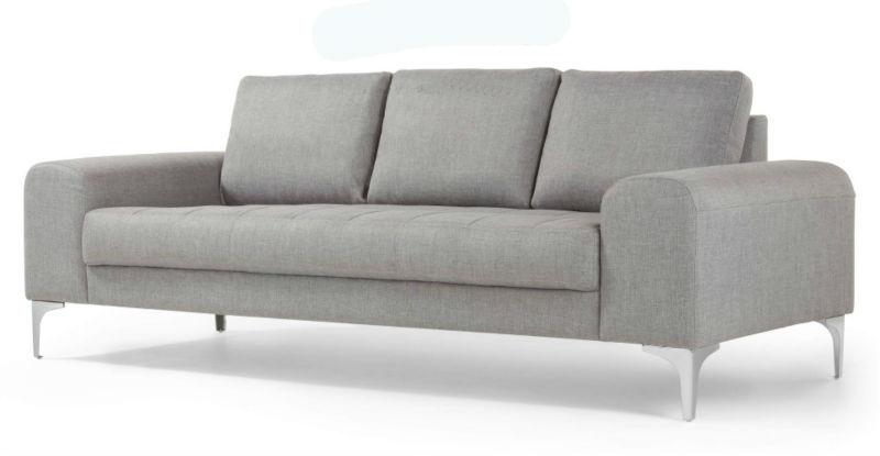 DongGuan City Chesterfield Fabric Sofa MY020