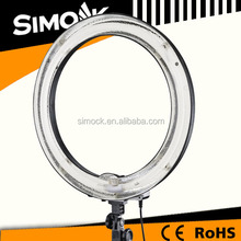 Continuous Fluorescent Daylight Studio Ring Light Photographic Equipment 75W Lamp Tube