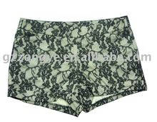 WOMEN'S FASHION HOT LACE SHORTS
