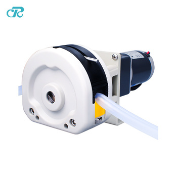 food grade beverage transfer peristaltic pump with 36# tube