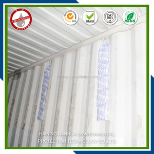 Super dry Safe Guard Calcium Chloride power Container Desiccants