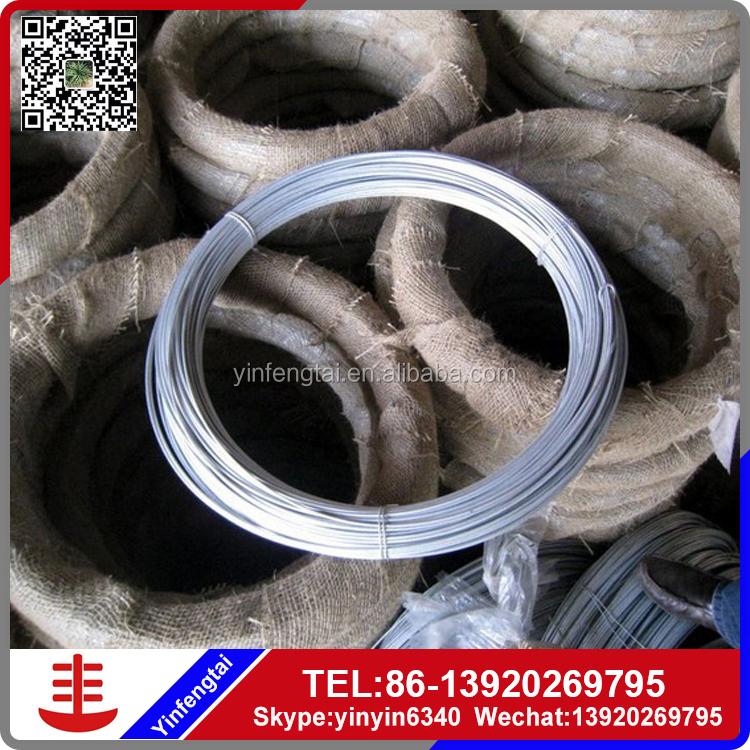 Alta calidad precio barato alambre de acero de alto for Perfiles de hierro galvanizado precio