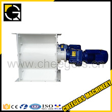 Light Weight Standard Spot Cast Iron Rotary Feeder Discharge Valve for Starch (Powdered)