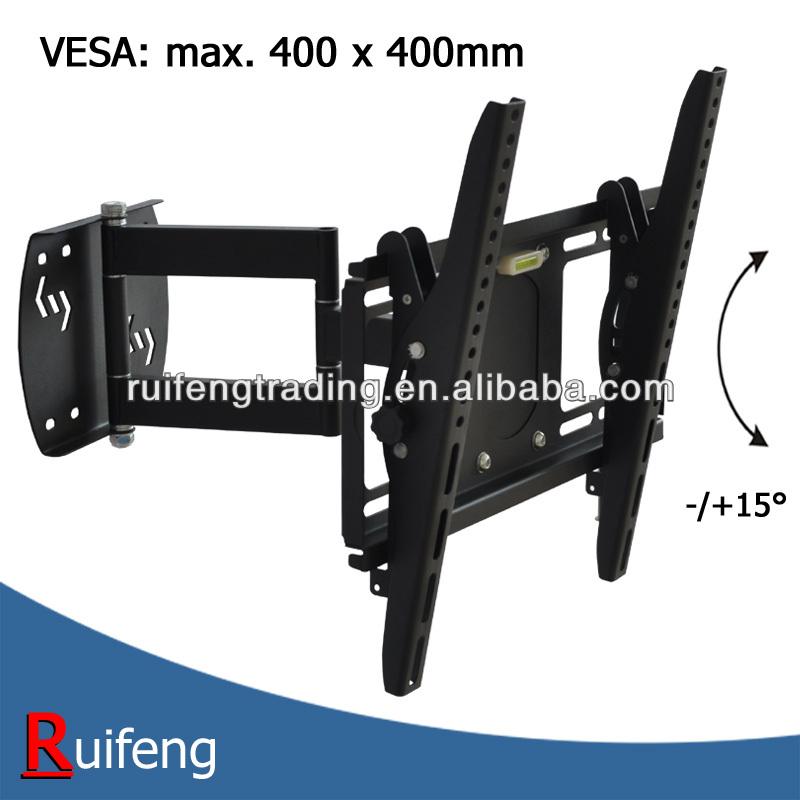 vesa400x400mmチルト、 関節テレビ壁掛け金具-テレビマウント問屋・仕入れ・卸・卸売り