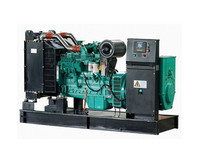 High Performance ! Diesel Power 25kva Generator Price With Mecc Alte