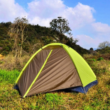New Cheap Folding Quick Automatic Opening Canvas Camping Tent