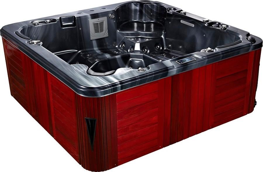 Vendita Vasche Da Bagno Prezzi : Di lusso multi fuction vasca idromassaggio vendita all interno