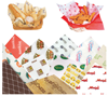 /product-detail/interfolded-greaseproof-burger-food-wax-coated-wrapping-deli-wrap-paper-62018998316.html