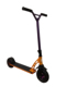 MGP freestyle BMX dirt jump scooter with SCS compression kit