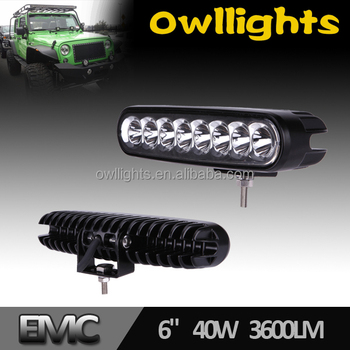 Super bright led light bar 40w 7inch 40w led work light for 4x4 super bright led light bar 40w 7inch 40w led work light for 4x4 accessories aloadofball Choice Image