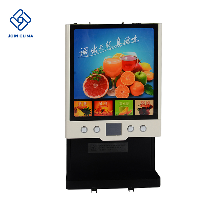Beverage Dispenser Commercial/Carbonation Machine