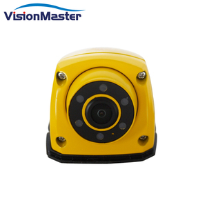waterproof IP 68 infrared 960P box camera for school bus