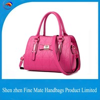 Bestselling Chinese Supplier New Arrival Customize female purses handbags ladies bag