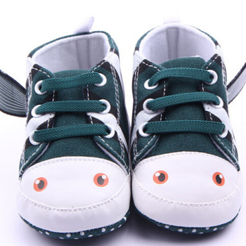 OEM&ODM fashion cute sport infant shoes