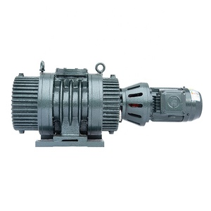ZJP series 150L/S roots vacuum pump can be used as front stage pump for high vacuum pump