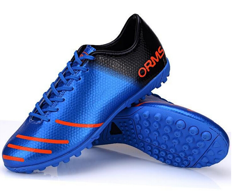 New Nike Soccer Turf Shoes
