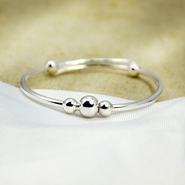Wide Silver Bracelet Lapis Lazuli Afghan Baby