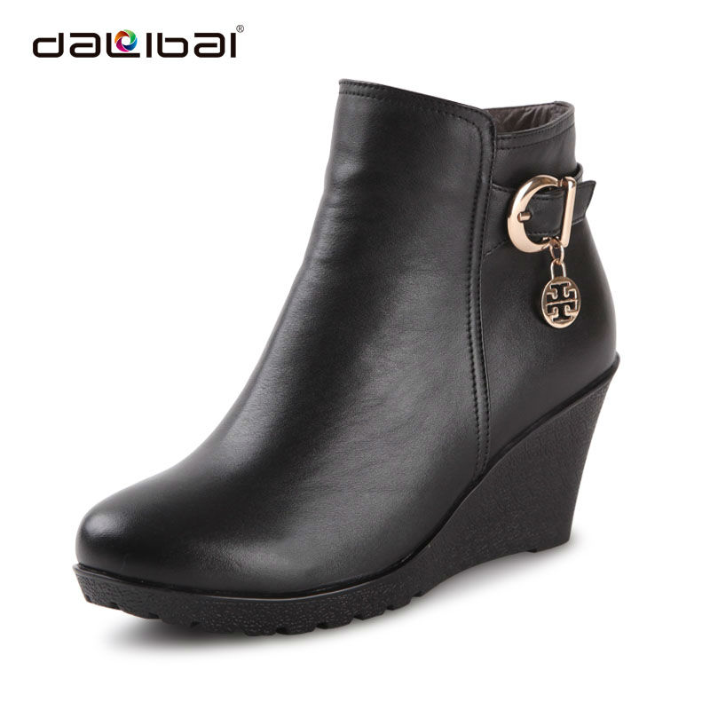 cute snow for designer slip elegant boots non women aZ5gqwI