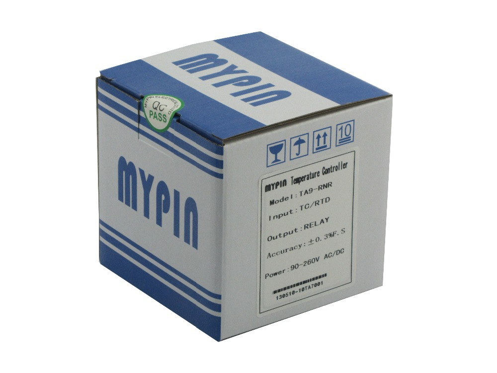 MYPIN Three Phase digital Electrical reactive energy meter kwh meter,