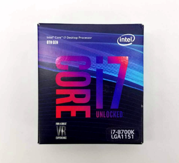 Original for Intel Core i7 6700k Processor 3.4GHz 8MB Cache Quad Core Socket LGA 1151 Quad-Core Desktop I7-6700k CPU